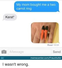 carrot ring 25 best memes about two carrot ring two carrot ring memes