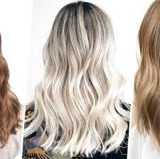 2015 hair color trends for 15 year olds blonde hair colors of 2018 best ideas for blonde hair