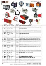 david brown electrics u0026 instruments page 64 sparex parts lists