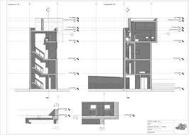 Villa Tugendhat Floor Plan by Cuadra San Cristóbal Openbuildings Drawings Pinterest Building