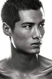 general hairstyles chinese men very short hairstyle general info pinterest