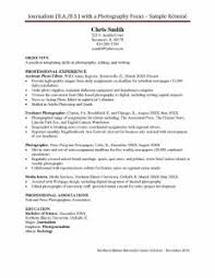 Download Sample Resume With Photo Resume Templates And Examples Resume Example And Free Resume Maker