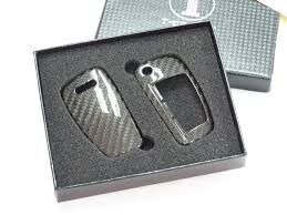 2010 lexus key fob cover deluxe real carbon fiber remote flip key cover case skin shell for