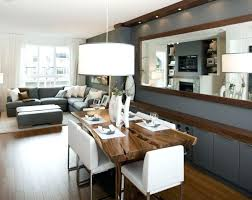 combined kitchen and dining room best flooring for kitchens and dining rooms chic dining room tile