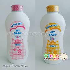 Bedak Baby baby bedak bayi 100gr dan 150gr