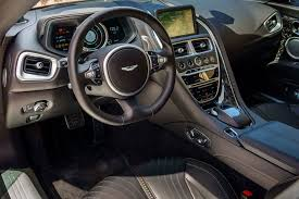 aston martin sedan interior aston martin valkyrie interior revealed automobile magazine