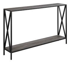 Plastic Console Table Popular Of Plastic Console Table With Modern Console Sofa Tables