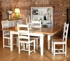 picnic style kitchen table farmhouse dining table set white farmhouse table and chairs picnic