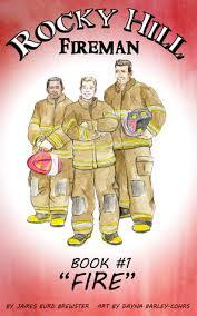 rocky hill fireman book 1 fire james burd brewster
