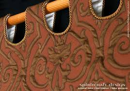 custom valance cornice top treatments barrington crystal lake il
