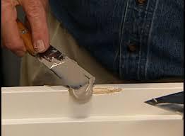 Patio Door Frame Repair How To Fix Or Replace A Broken Door Frame Doors House And Door