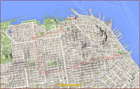 Map Of Chinatown San Francisco by San Francisco Bay Area Photo Blog 01 10 16