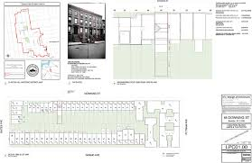 landmarks rejects proposed additions at 48 downing street clinton