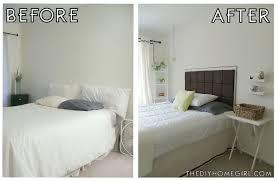 Diy Bedroom Design Inspiration Inspiring Diy Headboard Ideas Images Decoration Ideas Tikspor