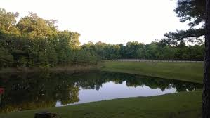 land between the lakes national recreation area category