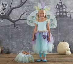 Toddler Peacock Halloween Costume Peacock Fairy Costume Pottery Barn Kids