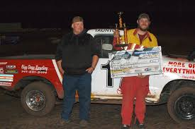 Tires Plus Cottage Grove by Ryker And Swaim Pick Up Victories At Cottage Grove On Friday June