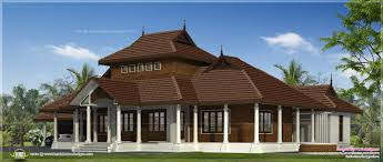 traditional kerala home interiors traditional kerala villa exterior in 3070 sq ft kerala home