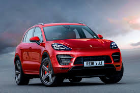 porsche macan white 2018 2018 porsche cayenne rendered