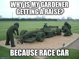 Race Car Meme - top iary kek because race car know your meme