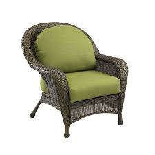 Wicker Patio Furniture Cushions - decorating interesting lowes patio cushions for patio decoration