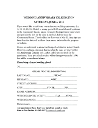 what goes on a wedding program what to put on a wedding program edit online fill out