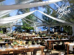 South Lake Tahoe Wedding Venues Wedding Packages West Shore Cafe