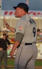 pat murphy baseball coach wikipedia