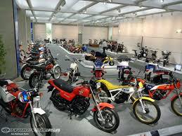 honda motorcycles honda collection hall tour photos motorcycle usa