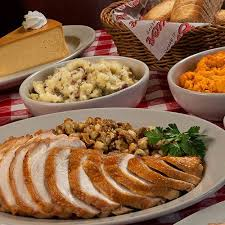 how to guide thanksgving dinner in orlando