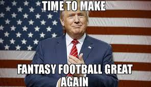 Fantasy Basketball Memes - 31 donald trump fantasy football team names