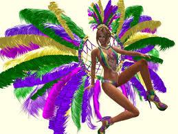 mardi gras carnival costumes second marketplace mardi gras samba showgirl complete
