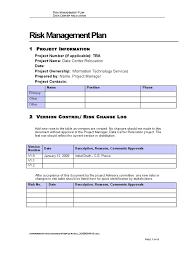 download risk management plan docshare tips