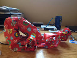 how to wrap presents my family makes fun of how i wrap presents this year i decided to