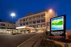 Residents Presence Saint Joseph Hospital Family Medicine Services Harrison Medical Center Bremerton Chi Franciscan Health