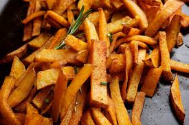 Home Fries by Smoked Paprika Oven Fries The Washington Post