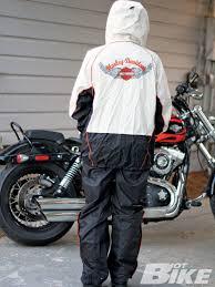 motorcycle rain gear just in case harley davidson rain gear bike