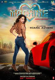 machine 2017 720p pdvd hindi movie download hd movies