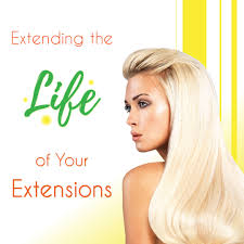 Hair Extension Tips by Beauty Tips From Pro Extensions