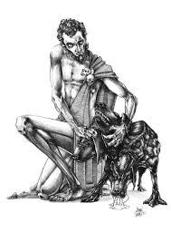mythology underworld drawings images reverse search