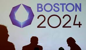 here u0027s the boston 2024 bid book submitted to the usoc