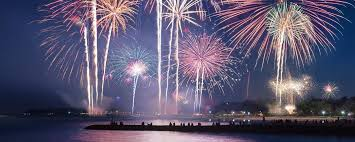 uk new year packages
