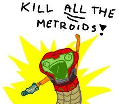 Samus Meme - samus meme by metroidhunters on deviantart