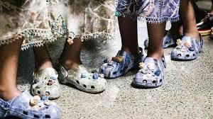 vogue ugg sale shoes are en vogue as ugg mashup hits stores crocs