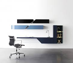 Wall Mounted Office Desk 21 Best Wall Mounted Desk Designs For Small Homes Thefischerhouse