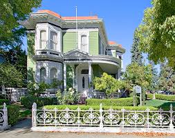 Bed And Breakfast Sonoma County Victorian Inns Historic Homes B U0026bs Napa Ca Pictures History