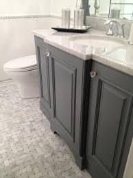 best 25 grey bathroom cabinets ideas on pinterest gray bathroom