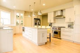 Kitchen Cabinet Remodels Ikea Kitchen Remodel Kitchen Remodeling Portland Or