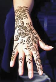temporary henna tattoos may lead to permanent problems aap gateway