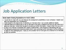 Job Application Resume Job Application Letters U0026 Resume